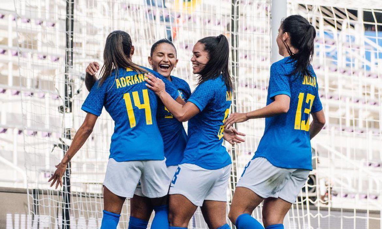 seleção feminina, brasil, she believes