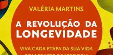 Livro A revolução da Longevidade