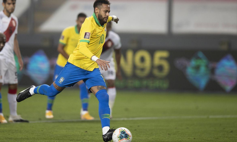 brasil, peru, seleção, neymar