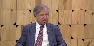 Vladimir Passos, chefe da Assessoria Especial de Assuntos Legislativos, fala sobre a importância do Pacote Anticrime