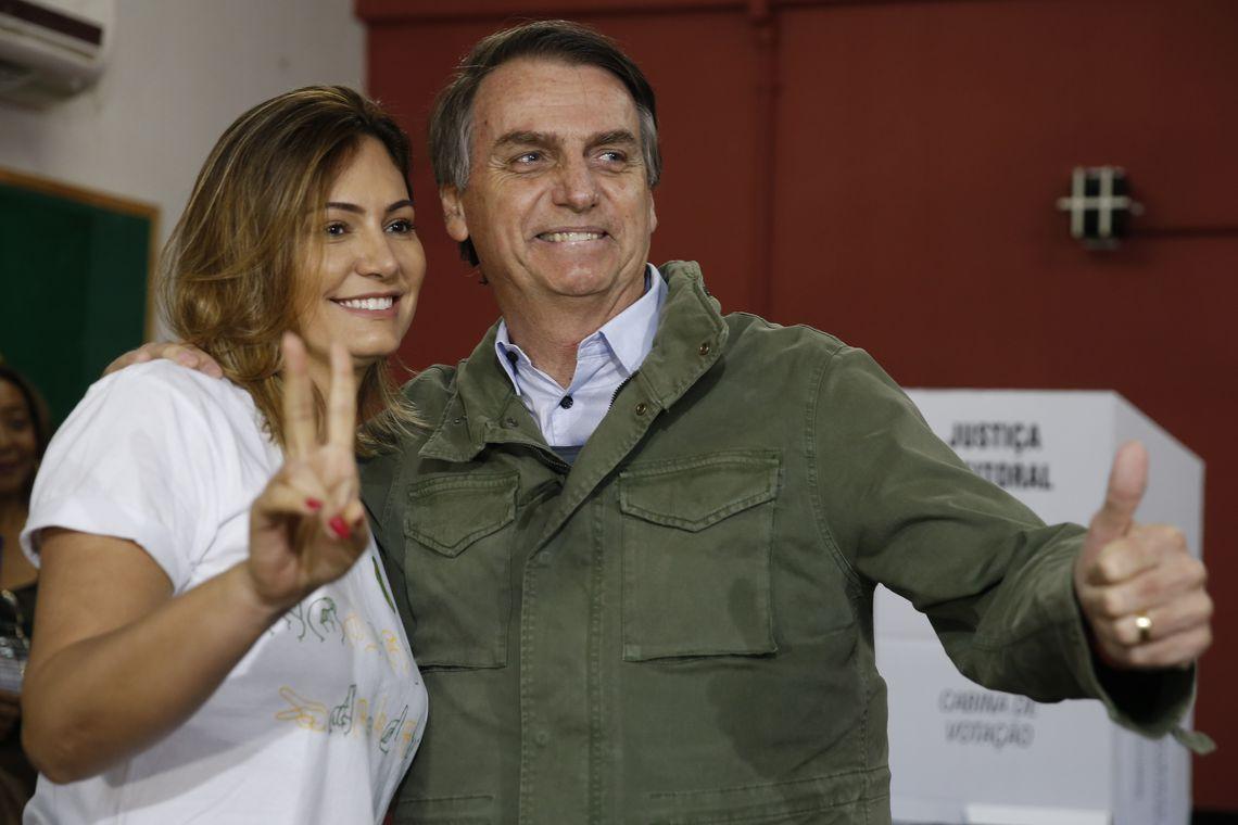 Resultado de imagem para Jair Bolsonaro