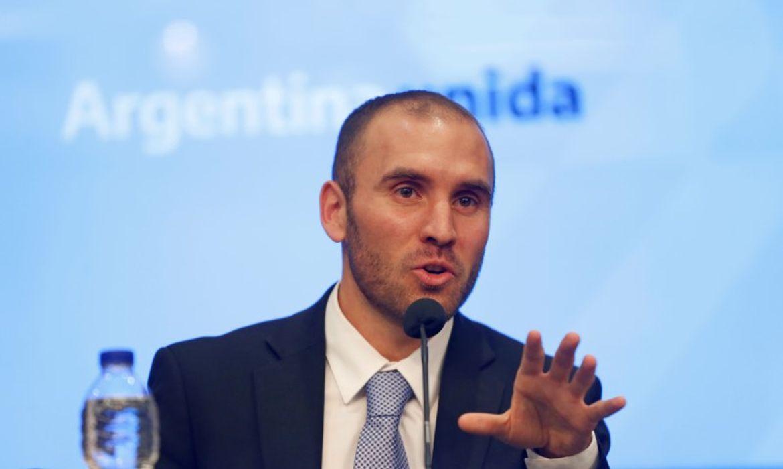 Martín Guzmán fala ao G20 sobre importância de blindar economias contra a pandemia de coronavírus
