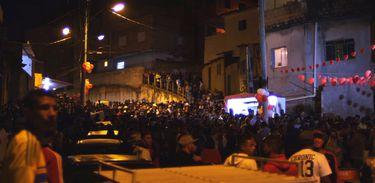 Média Nacional exibe o documentário Travessia de Olhares