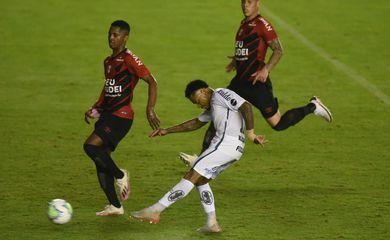 Santos Futebol Clube, jogador Marinho