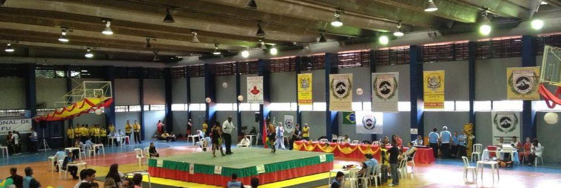 Liga Paulista de Kung Fu