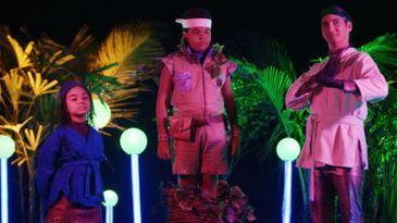 Queimamufa acompanha as aventuras científicas dos irmãos Rafa e Manu -
