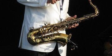 Ouça o saxofonista Sonny Rollins no Jazz Livre!
