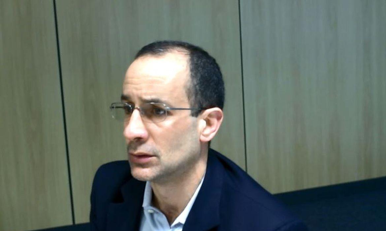Marcelo Odebrecht (Reprodução vídeo)