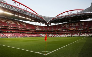 FILE PHOTO: Europa League - Round of 32 Second Leg - Benfica v Shakhtar Donetsk