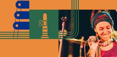 Festival de Música da Rádio MEC 2021 - categoria infantil