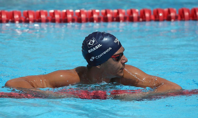 murilo sartori natação