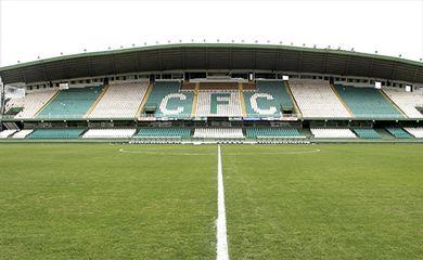 Estádio Couto Pereira - Coxa - Coritiba F.C.