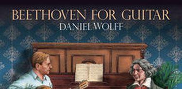Daniel Wolff