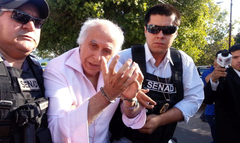 médico Roger Abdelmassih