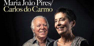 CD Maria João Pires & Carlos do Carmo