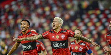 Flamengo confirma vaga nas semifinais da Copa do Brasil com nova vitória sobre o Grêmio