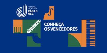 Festival de Música Rádio MEC: confira todos os vencedores
