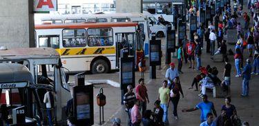 Passageiros (Foto: Arquivo/Agência Brasil)