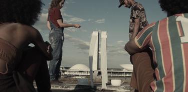 Coletivo Ocupai chega a Brasília