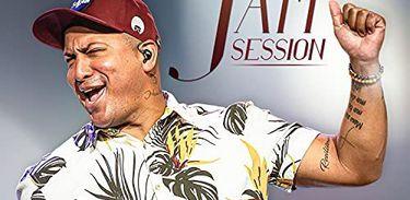 Jam Session, álbum de Renato da Rocinha