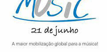 Make a Music Day