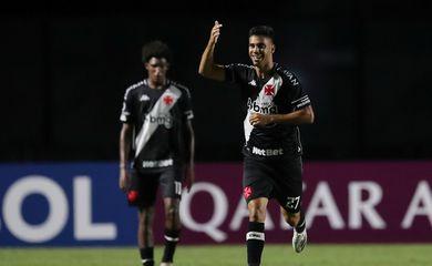 Vasco joga na Copa Sul-Americana