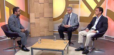 Diálogo Brasil debate as perspectivas para os quase 13 milhões de desempregados no país