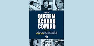 Roberto Carlos 80 anos: livro analisa a relação do Rei com a crítica musical