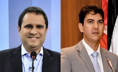 Edivaldo e Eduardo disputam 2º turno em São Luís