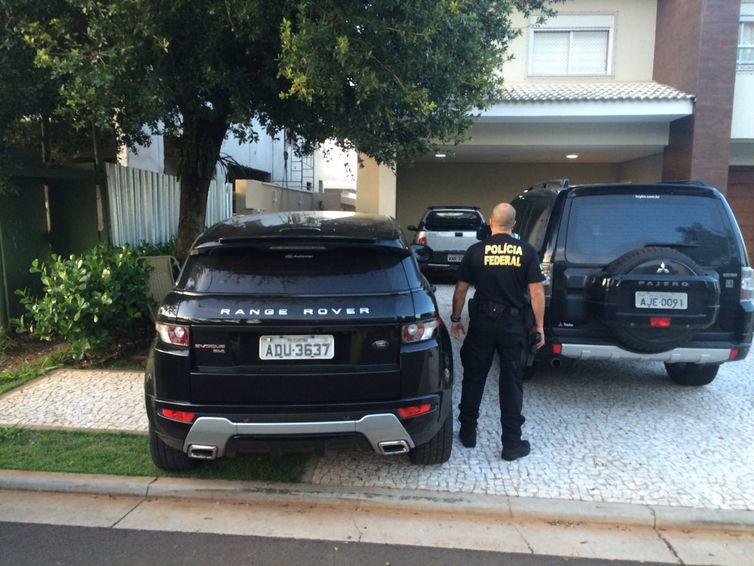 Polícia Federal - Operação Lava Jato
