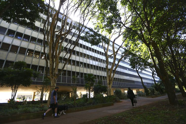 O prédio onde morou Renato Russo é um dos pontos da Rota do Rock.