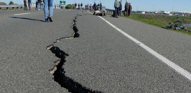 Terremotos e abalos sísmicos são tema do Ciência é Tudo