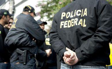 Polícia Federal capa