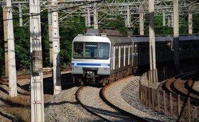 Metrô de Belo Horizonte (Divulgação/CBTU)