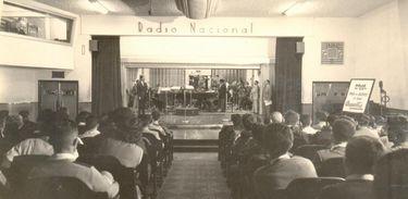 Especial As Cantoras do Rádio - parte Um