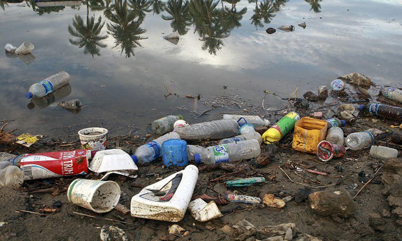 Segundo o WWF, Brasil é o 4º país que mais produz lixo no mundo