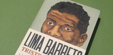 O livro Lima Barreto: Triste visionário, da professora Lilia Moritz Schwarcz, ganhou o Prêmio Jabuti de Biografia