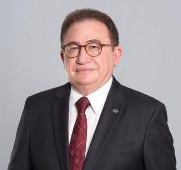 Manoel Linhares, presidente da ABIH Nacional.