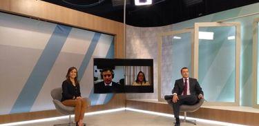 Paulo La Salvia e Katiuscia Neri apresentam a quarta parte do especial sobre reforma tributária