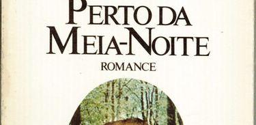 Capa do livro de Josué Montello
