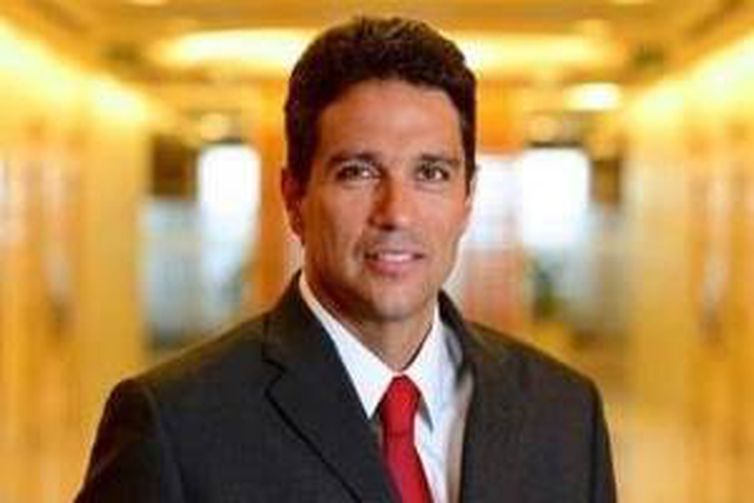 O economista Roberto Campos Neto