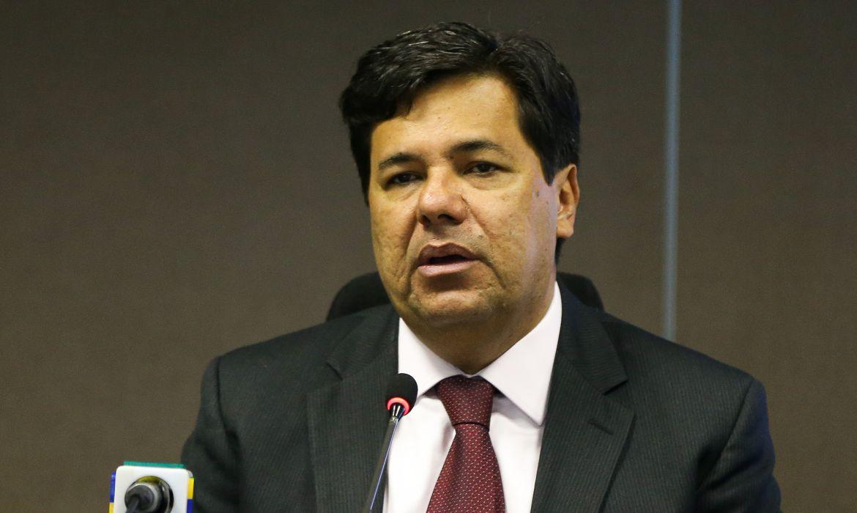 Mendonça Filho defendeu os critérios de avaliação desenvolvidos pelo Inep