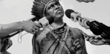 Episódio de estreia de Guerras do Brasil.Doc retrata o país antes da colonização
