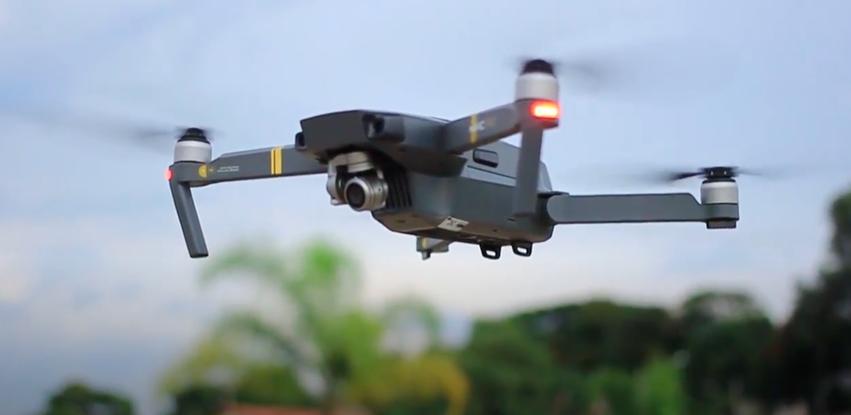 Agro 4.0 - drone