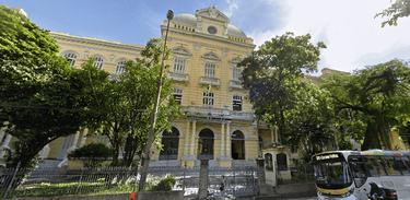 Instituto Nacional de Educação de Surdos – INES