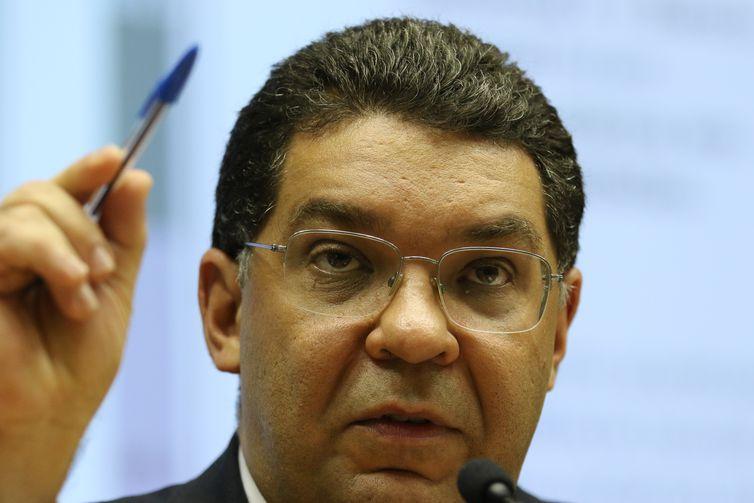 O secretário do Tesouro Nacional, Mansueto Almeida, comenta  o Resultado Primário do Governo Central relativo a maio de 2019