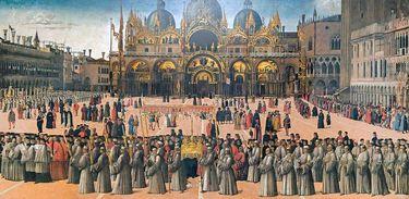 Veneza século XVI