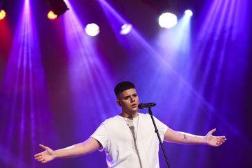 Final Festival Nacional 2020-Mickael Pederiva