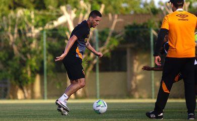 Thiago Neves, reforço do Sport