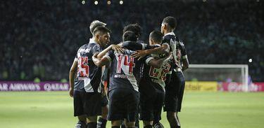 Vasco 1 x 0 Oriente Petrolero